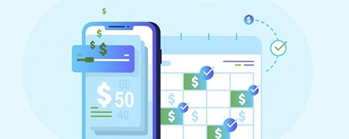 Тестирование платежей в приложении